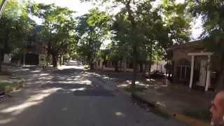 preview picture of video 'Circuito de Cuestas - Charlie Randle Running Team - Vicente Lopez - Vial Costero'
