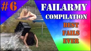 FUNNY VIDEO MOMENTS, STUPID MOMENTS, EPIC FAIL & WIN COMPILATION #6 | FailArmy Compilation 2020