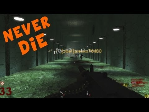 custom zombie 39 never die survivre jusqu au bout lien
