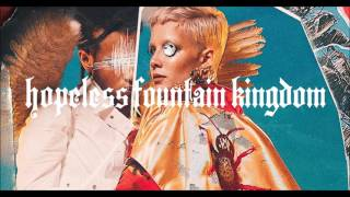 Halsey   Now Or Never (Official Instrumental)