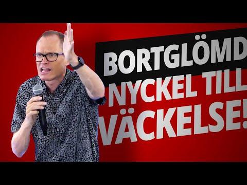 FASTA: DEN BORTGLÖMDA NYCKELN TILL VÄCKELSE | Marcus Blom
