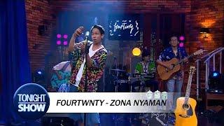 Gambar cover Fourtwnty - Zona Nyaman (Special Performance)