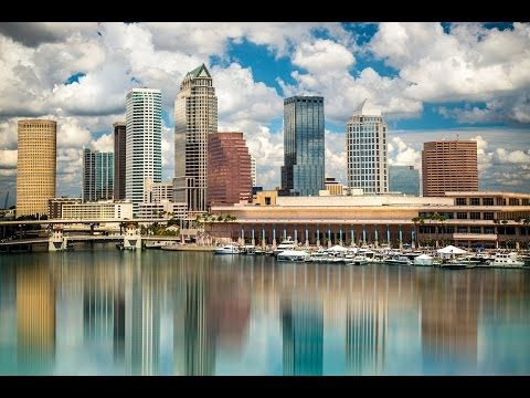 Video 10 Top Tourist Attractions in Tampa