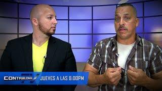 La Ley de Puerto Rico será el invitado especial este jueves en ContralonaTV