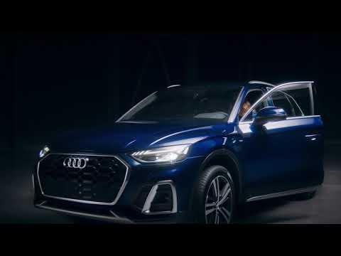 Kvitová tváří kampaně na nové Audi Q5