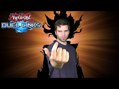 YuGiOh Duel Links! ..Road to King of Games.. It Begins!