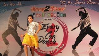 Drama Queen | Touch Me | Piya O Re Piya | Dance Performance by Step2step Dance Studio