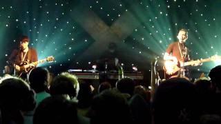 The xx - Stars (encore)