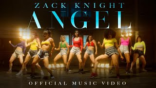 Zack Knight - Angel (Official Music Video) - YouTube