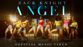 Zack Knight   Angel