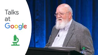 """Daniel Dennett: """"From Bacteria to Bach and Back: The Evolution of Minds"""" 