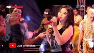 Wadon Selingan - Dede Risty - NAELA NADA Live Pancingan