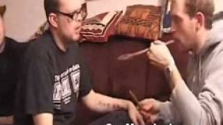 broma pesada de la cuchara, best wooden spoon prank