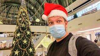 Święta w Dubaju – czy w ogóle istnieją?