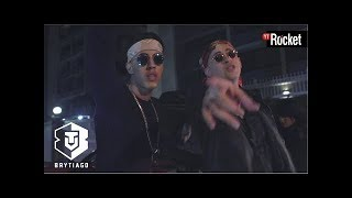 Gambar cover Netflix - Brytiago Feat. Bad Bunny (Official Video Preview) | Trap Kingz |