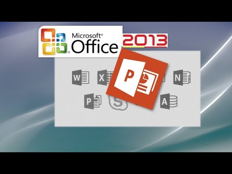 PowerPoint 2013 Tutorial: A Comprehensive Guide – Design & Present Effectively