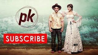 PK Full Hindi Movies 2014  Amir Khan & Anushka Sharma HD
