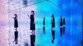 Первый в мире интерактивный Цифровой Музей