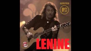 Lenine - Miedo [part. Julieta Venegas]