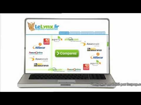 LeLynx.fr, Comparateur Assurance Auto – Pub TV 2