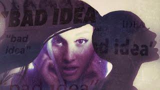 Ariana Grande - bad idea (Music Video)