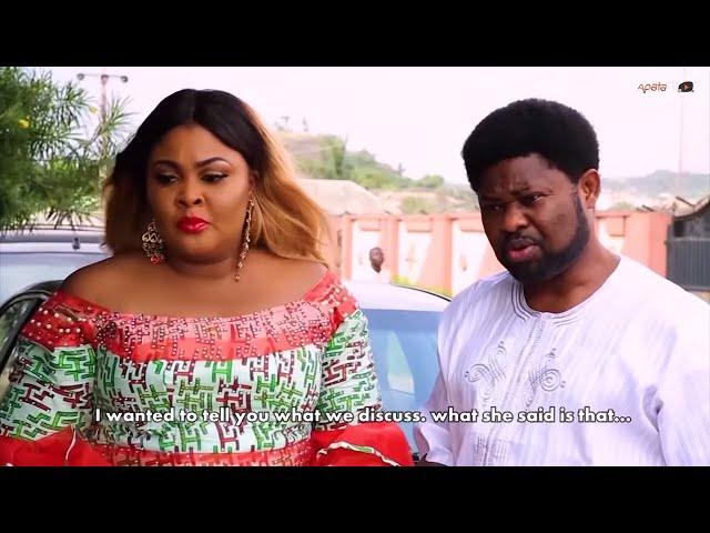 Aweni Baku Latest Yoruba Movie 2019 Drama Starring Odunlade Adekola | Yomi Fash Lanso