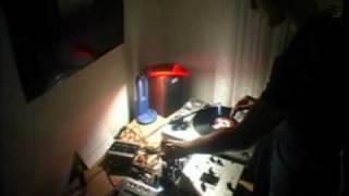 Video DJ VaVa MIX & scratch routine