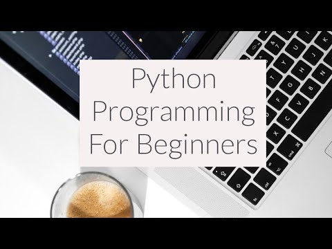 Python Beginner Tutorial 1 For Absolute Beginners – (Setting up Python)