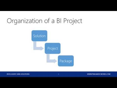 Free SSIS Training - Covering all the Basics - YouTube