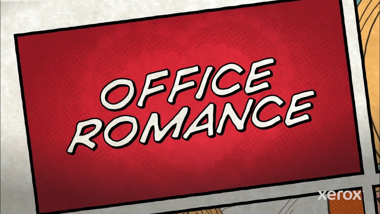 Valentine's Day 2020: Office Romance YouTube Video
