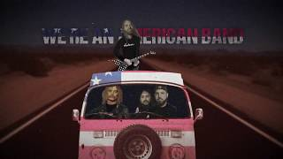 BPMD - We're an american band