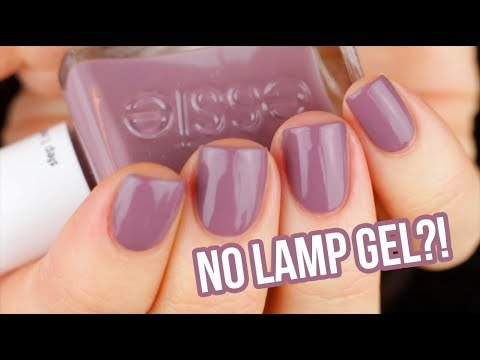 Essie Gel Couture Swatches and Review (No Lamp Needed!) || KELLI MARISSA