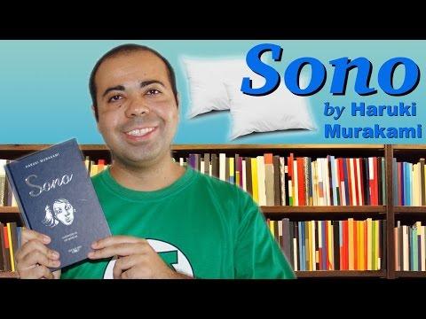 2:1 - Sono - Haruki Murakami - Ler ou naÌo Ser