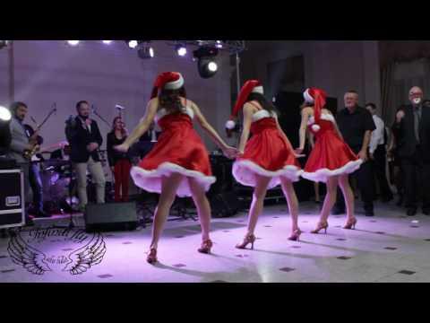 """Шоу-балет """"INFINITI FLY"""", відео 6"""