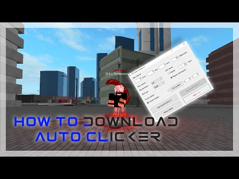 How to auto click in ro-ghoul - MR  zeyma - Video - 4Gswap org