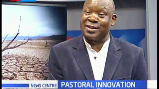 Focus on pastoral farming  innovation and climate change in Kenya