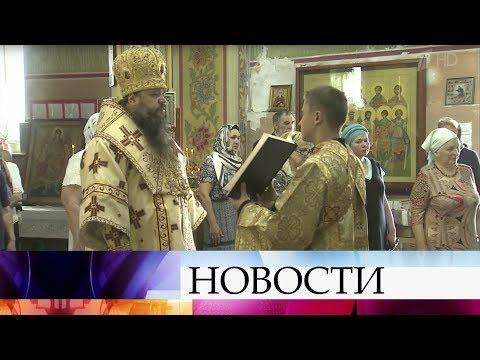Тольятти варваринская церковь