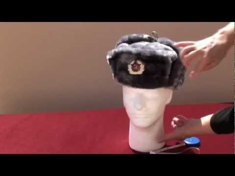 How To Find The Right Size For Your Russian Ushanka Hat