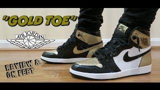 fbad762d47e6 Descargar MP3 de Air Jordan 1 Gold Toe gratis. BuenTema.Org