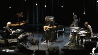 """Erik Truffaz Quartet """"EL TIEMPO DE LA REVOLUCION""""  MOM GetCloser feszt Budapest 2017. 03. 26."""