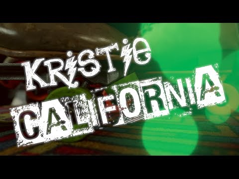 FFG- Kristie California