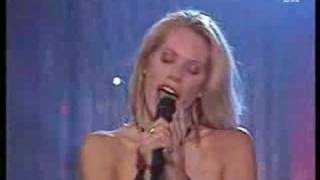 E-Rotic - In the heat of the night (Live) (CC)