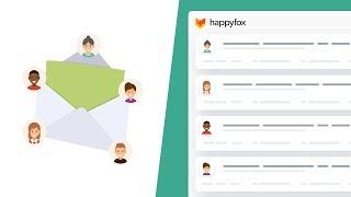 HappyFox Help Desk - Vídeo