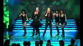 THIS IS MY LIFE-EUROBAND-EUROVISION 2008-ICELAND