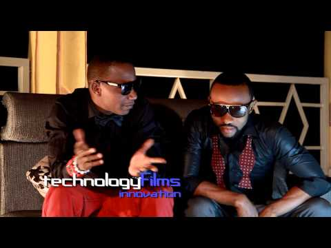 Mr champagne ft T max behind the scenes bye bye officiel video technologyfilm