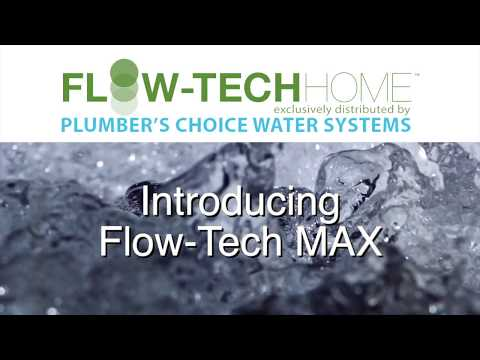 Introducing Flow-Tech MAX