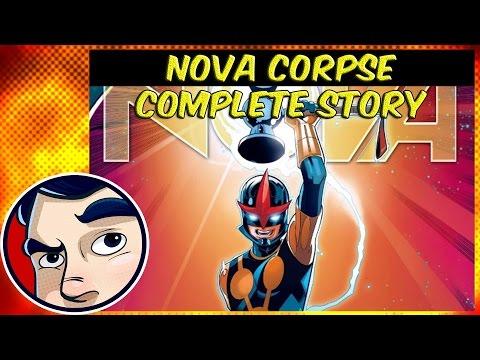 "Nova ""Nova Corpse"" – Complete Story"