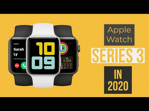 Apple watch series 3 in 2020 Hindi