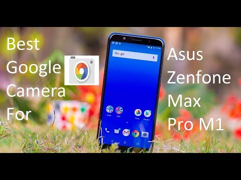 Asus Zenfone Max Pro M1 Camera Issues & Solution! - Geek Abhishek