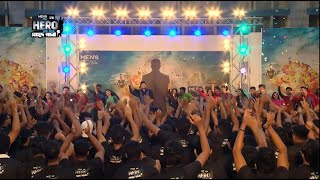 Episode 1 | Audition Round | Men's Fair & Lovely Channel i Hero - Ke Hobe Masud Rana?
